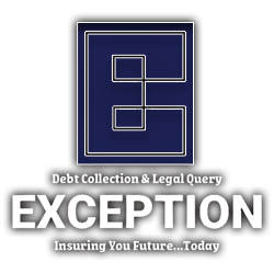 exception logo